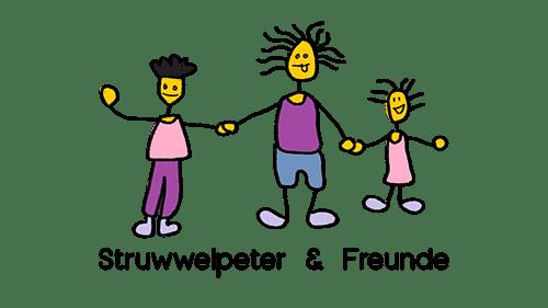 Struwwelpeter & Freunde